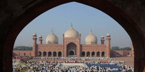 10 Masjid Paling Indah di Dunia