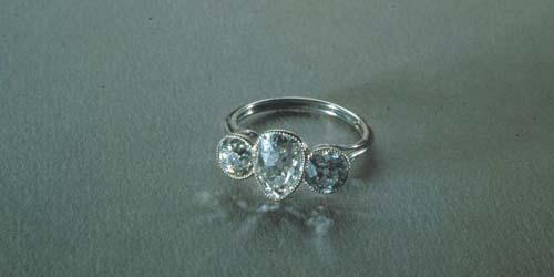 3 Perhiasan yang Ditemukan di Bangkai Kapal Titanic