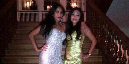 Foto Pernikahan Model Majalah Playboy Indonesia