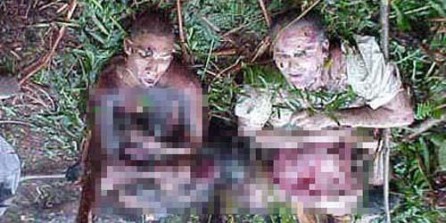 Inilah Foto Tragis Mayat Korban Sukhoi yang Dinilai 'Hoax'
