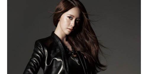 Yoona Girls Generation Tampil Seksi di Harper Bazaar