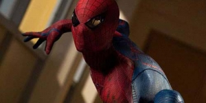 Bocoran Aksi Andrew Garfield di The Amazing Spider-Man