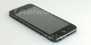 Bocoran Prototype iPhone 5