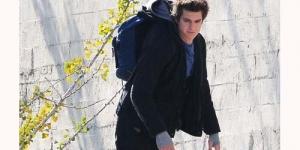 """Cuplikan Adegan Andrew Garfield di Film """"The Amazing Spiderman"""""""