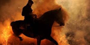 Festival Api Spanyol