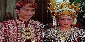 Foto Akad Nikah Dan Pre Wedding Ibas-Aliya