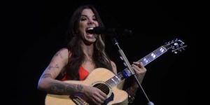 Intip Konser Tunggal Christina Perri di Jakarta