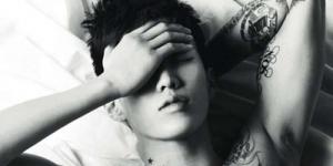Jay Park Semakin Menawan dengan Tato di High Cut