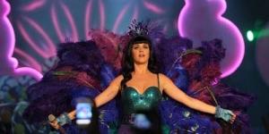 Konser 'Panas' Katy Perry Live in Sentul Indonesia
