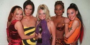 Metamorfosis Personil Spice Girls