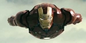 Mobil Canggih Tony Stark 'Iron Man' di 'The Avengers'