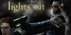 Plesetan Poster Twilight 'Twilight Haters'