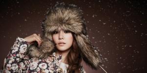 Sambut Musim Dingin, Tiffany Girls Generation Tampil Cantik di Majalah High Cut