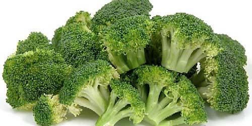 10 Makanan Pencegah Kanker Payudara