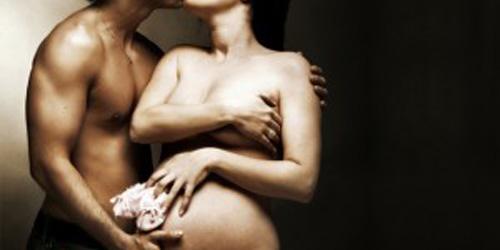 4 Gaya Seks Yang Disukai Wanita Hamil