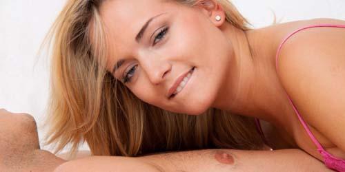 5 Ciri Wanita Horny