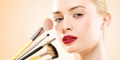5 Langkah Mudah Make-Up Tahan Lama