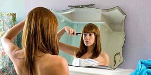 Model Rambut Pendek Yang Disambung