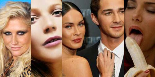 7 Rahasia Seks Selebriti Hollywood