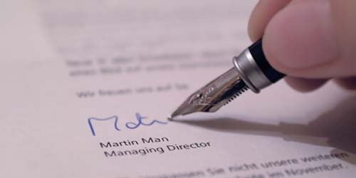 9 Hal Wajib Diperhatikan Saat Menulis Surat Lamaran Kerja