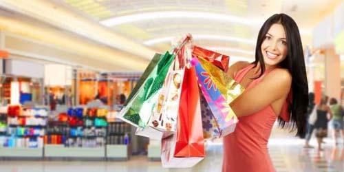 Awas, Shoping Bisa Bikin Stres!