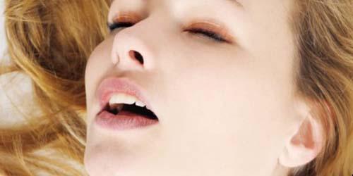 Cuma Disentuh Kakinya, Wanita Ini Bisa Orgasme 6 Kali Sehari