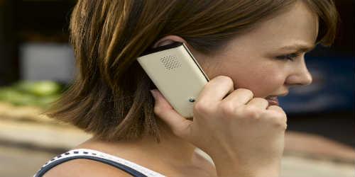 Radiasi ponsel menyebabkan Kanker Otak
