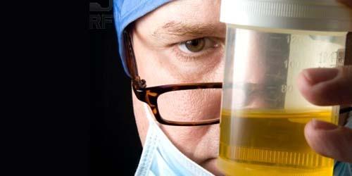 Urine Manusia Bisa Jadi Obat Terapi Penyakit Mematikan