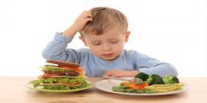 13 Cara Agar Si kecil Mau Makan sayur