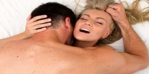 4 Posisi Seks Untur Percepat Orgasme