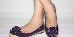 Bahaya Sepatu Teplek