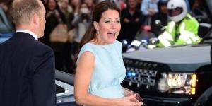 Baju Hamil Kate Middleton Ini Bikin Iri Banyak Wanita