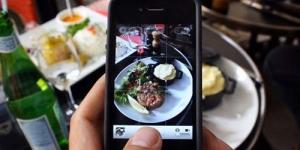 #Foodstagramming, Pamer Makanan di Instagram Adalah Tanda Penyakit