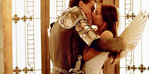 10 Kisah Romantis dan Tragis Sepanjang Masa