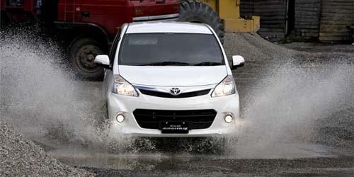 10 Mobil Terpopuler di Indonesia