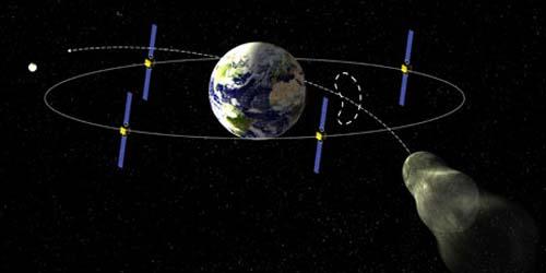 apophis 2029 asteroid impact map - photo #3