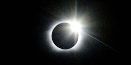 3 Hari Menuju Natal (21 Desember 2012), Bumi Dilanda Kegelapan 'Blackout'!