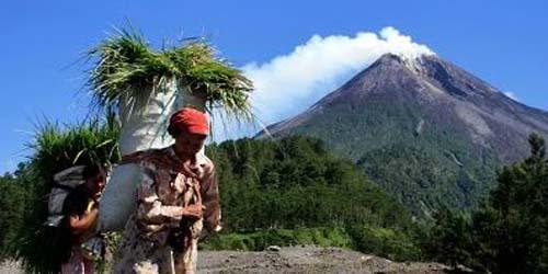 6 Daftar Gunung Paling Angker di Indonesia Selain \u002639;Gunung Salak\u002639;