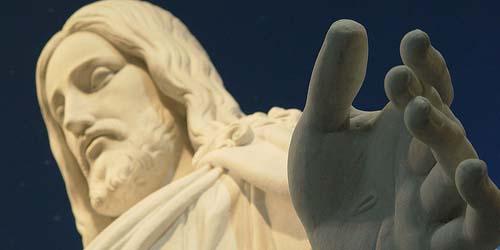7 Orang yang Mengaku sebagai Yesus