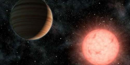 7 Planet Paling Mirip Bumi