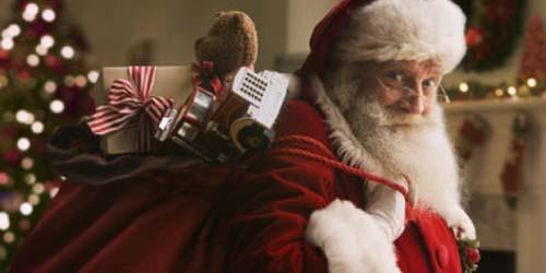 8 Fakta Tentang Natal yang Jarang Diketahui