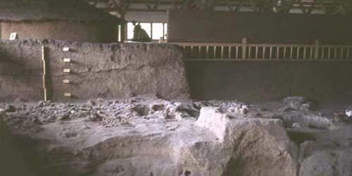 Arkeolog Temukan Kota Kuno Terbesar di China