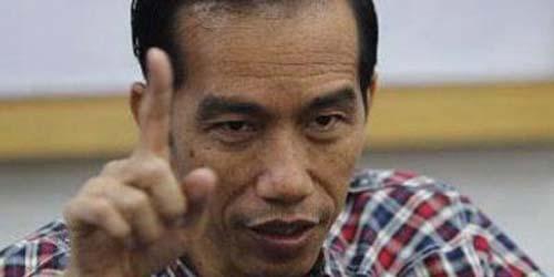 Ayo! Dukung Jokowi Jadi Walikota Terbaik Sejagad