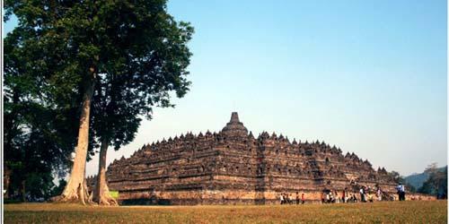 Borobudur Masuk Guinness World Records Candi Budha Terbesar di Dunia
