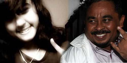 Darin Mumtazah, Gadis SMK Istri Simpanan Luthfi Hasan Ishaaq?