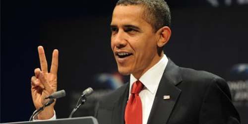 Dimasa Lalu, Obama Pecandu Ganja!