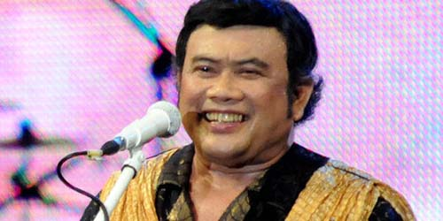 use query like this to get relevance result  Awet Muda Rhoma Irama Mp3