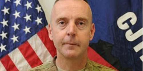 Jenderal AS Ketahuan Sodomi 4 Tentara Wanita & Warga Sipil!