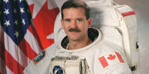 Jika Kiamat Terjadi 21 Desember 2012, Ada Satu Orang Kanada yang Selamat ?