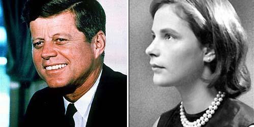 John F Kennedy Selingkuh dengan Wanita Magang di Kamar Istri